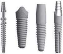 Зубные импланты Anthogyr